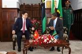 Vietnam - Tanzanie : promotion de la coopération dans divers domaines
