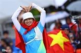 SEA Games 30 : des nouvelles médailles d'or pour le Vietnam
