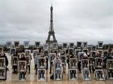 Marches pour le climat notamment à Montpellier et Paris