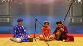 Le chant ca trù réenchante le public à Hanoï