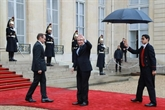 Rencontre au Sommet Poutine - Zelensky à Paris sur la paix en Ukraine