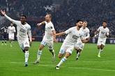 L1 : Marseille inarrêtable, Saint-Étienne de nouveau en panne