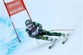 Ski : Tommy Ford remporte le géant à Beaver Creek, Pinturault 17e
