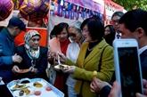 Festival de la gastronomie international 2019 à Hanoï