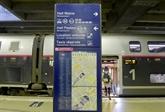 La SNCF demande aux voyageurs de reporter leurs trajets en TGV, après une panne