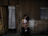 L'UNICEF appelle à protéger les 3.000 enfants de Guatemala