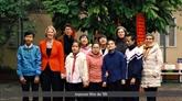 Les ambassadeurs de plusieurs pays adressent leurs vœux du Têt