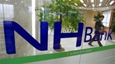 La banque sud-coréenne NongHyup va ouvrir une succursale à Hô Chi Minh-Ville