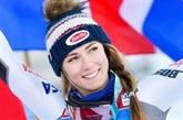 Ski: Shiffrin, Worley, Brignone bataillent pour le globe de géant à Maribor