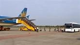 Vietnam Airlines ouvre la ligne Cân Tho - Dà Nang