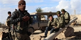 Une alliance arabo-kurde a lancé sa
