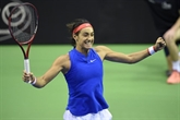 Fed Cup: Garcia et Cornet, come-backs gagnants
