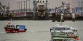 Les ports français dans le brouillard à l'approche du Brexit
