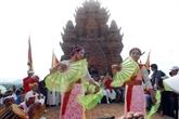 Les jeux traditionnels des Cham de Ninh Thuân
