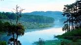 Beauté séduisante du lac Tuyên Lâm à Dà Lat