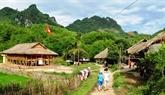 L'écotourisme fait son chemin à Mai Châu, dans le Nord