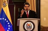 Venezuela: Maduro préside des exercices militaires