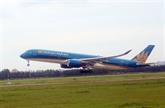 Les transporteurs aériens nationaux veulent améliorer leur ponctualité