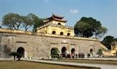 La cité impériale de Thang Long racontée par les tablettes de bois des Nguyên
