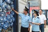 Le Département général des douanes appelé à poursuivre ses efforts