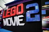 Le second film Lego casse des briques au box-office nord-américain