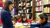 Les jeunes Viêt kiêu en Frances'orientent vers leur pays d'origine