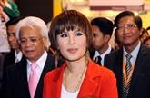 La Thaïlande publie la liste des candidats au poste de Premier ministre