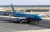 Vietnam Airlines parmi les dix puissantes marques au Vietnam