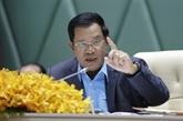 Hun Sen s'oppose à l'ingérence dans les affaires intérieures du pays