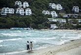 Têt: de nombreux touristes affluent vers l'île de Phu Quôc