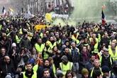 Le gouvernement français promet un plan d'action pour les villes victimes des
