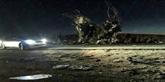 Iran: 20 morts dans un attentat contre les Gardiens de la révolution