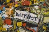 L'art contemporain s'expose au Ghana