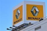 Renault dévoile ses résultats 2018, les derniers de l'ère Ghosn