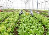 Sciences et technologies pour une agriculture moderne