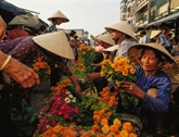 National Geographic publie une photo sur le Vietnam sur sa page Instagram