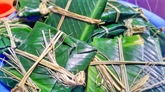Gâteau Phu Thê: symbole éternel de l'amour conjugal dans la culture vietnamienne