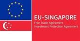 Les législateurs européens approuvent l'accord de libre-échange avec Singapour