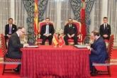Le Maroc et l'Espagne signent 11 accords de coopération