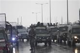Le bilan de l'attentat commis au Cachemire sous contrôle indien monte à 40 morts