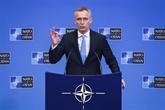 La réunion ministérielle de l'OTAN s'achève sur fond de tensions autour du traité FNI