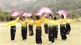 Le chant giao duyên des Thai à Muong Lo
