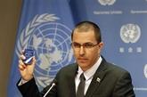 Le Venezuela réunit un soutien international à l'ONU