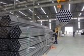 Le gouvernement vietnamien n'intervient pas dans les prix de l'acier au carbone