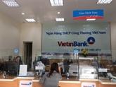 Vietinbank parmi les 300 marques bancaires les plus valorisées au monde