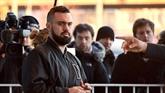 Un mois de prison avec sursis requis contre Eric Drouet, figure des