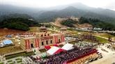Semaine culturelle et touristique de Bac Giang