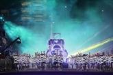 Fête Chingay Parade 2019 à Singapour