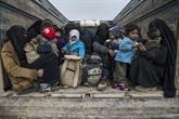 La Russie va aider à ouvrir deux couloirs humanitaires pour les réfugiés syriens