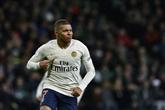 Ligue 1: Mbappé flambe dans le